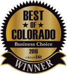 Best of Colorado Winner 2016